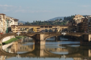 Florence, Medieval and Renaissance